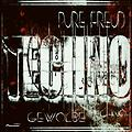 Gewölbe Techno - Fck the System !   03-2019 mixed by Pure Freud   Part I