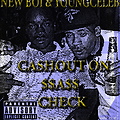 Cashout On A Check Feat.Future,New Boi