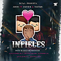 Bcc Artist - Infieles ( Prod. J_ZuZ The Producer )