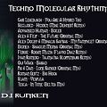 Techno Molecular Rhythms 10 (2012)