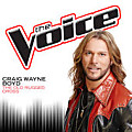 Craig Wayne Boyd - The Old Rugged Cross