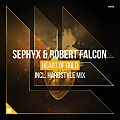 Sephyx & Robert Falcon – Heart Of Gold (Hardstyle Extended Mix)