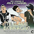 Jon Z Ft. Darkiel - Te Llame Borracho (Prod. High Quality y Duran The Coach) (Www.UrbanConnexion.Net)