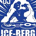 Dj ICEBERG  - 2012 HIP HOP & POP MIX