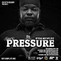 Pressure Buss Pipe Official Mixtape 2012 mixed by Selecta Soldier