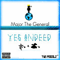 Too Crill (Produced by Major The General)