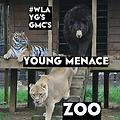 Young Menace - Zoo
