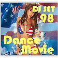 """Dance Movie # 98 - Dance new's 2014 - The DJ Set of """"Movie Disco"""" facebook page mixed by Max."""