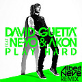 Play Hard (Albert Neve Remix)