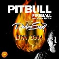 Pitbull Ft John Ryan - Fireball (PedroSox Edit 2014)