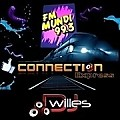 Dj Willes - Connection Express 23-04-2016