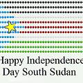 SOUTH SUDAN INDEPENDENT DAY CELEBRATION JULY 09 2013 PART 2(Tutty's Mixxx)