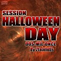 Session Halloween Day 2011 by 2Teamdjs