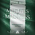 Minutes Of Madness (Independent Edition)
