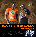 Una Chica Normal (Prod. By Ivan 'The Producer')