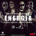Energia (Official Remix)