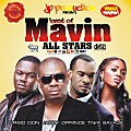 jp production-mavins all star mix