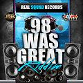 NIGHTSTAKA SUPREME - 1998 RIDDIM - REAL SQUAD RECORDS -