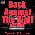 Back Against The Wall (feat. Kobe)