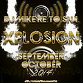Xplosion September - October 2014
