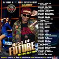 DJJUNKY - BEST OF FUTURE MIX JULY2015