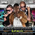 Akim Ft. Jowell & Randy - Entre El Novio Y El Pollo (Official Remix)