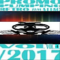 PROMO PUMPING  RETRO TIM  ATTACK  VOL 4. 2017