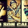 Brooking Ft. El Fother & Cirujano Nocturno - No Son Calle