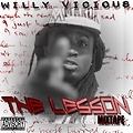 Darlo FT. Willy Vicious-I Go Dumb Remix