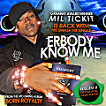 MilTickit - Erbody Know Me (Dirty) (Nervedjs.com)