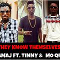 Lamaj ft Tinny & Mo Qid -They know themselves_Prod_By_PossiGee (2)