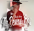 7.Bebo Dva - Te Hire A Buscar (The Demon Boy) (Prod.Dva Records & Los De La Famia)