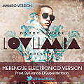 Daddy Yankee Lovumba Remix Merengue Mambo Prod By Hancel El Superdotado 120bpm