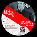 ANDRES HONRUBIA SESION MIXING FOR LIFE 6 The Bootleg Compilation H SOUND Winter 2015