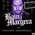 Bam Margera as FuckFace Unstoppable - Mingin' Machine Mixtape (Mixed By J.One) PROMO WEBSTREAM VERSION