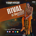 Temparize - Dem Ting Deh (Rival Of Dancehall Mixtape) May 2017