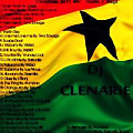 Christmas Mix ' Hiplife n Naija By. DJ Clenarie