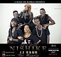 JJ BAND_NISHIKE(PRODUCED BY TIDDY HOTTER)