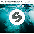 Watermät feat. Kelli-Leigh - Won't Stop (Bob Sinclar & The Cube Guys Remix)