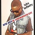 Iyke In-Finity - Wind That Thing (Prod. by Ofasco) Wild Cat Entertainment