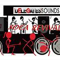 DELEGATES SOUNDS PRESENTS - SOCA REVIVAL - MIXED BY DJ STARBOII