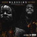 Fat Trel Ft. Nooney - Blessinz