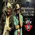Anormal & Jl Big Area51 - Ya No Hay Nada (Prod. By Jd Music, Dj Profeta & Jp Records) (R.A.C)