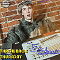 Teaganbear - Throwback Thursday Live Mix at Upstairs Cabaret [Psychosphere Productions]