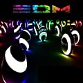 Set Electro Dance Music