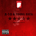 A-10 & Young Brew - Five Star (Prod. By Keyyz McFlyy)