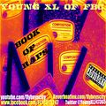 Young XL - Book Of Raps