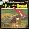 The Fox and the Hound (Soundtrack)-Goodbye May Seem Forever (1981)