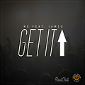 Get It Up Feat. IAMSU (Prod. by HBK Popz)