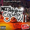 NU  AFRIKA CYPHER 2014 *Coming Soon* (TWI)